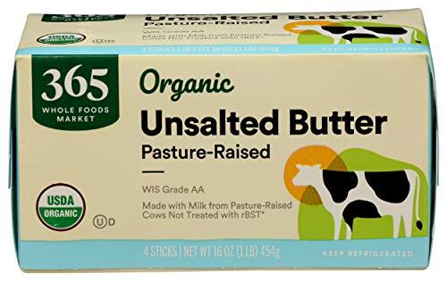 Butter Unsalted - Masło