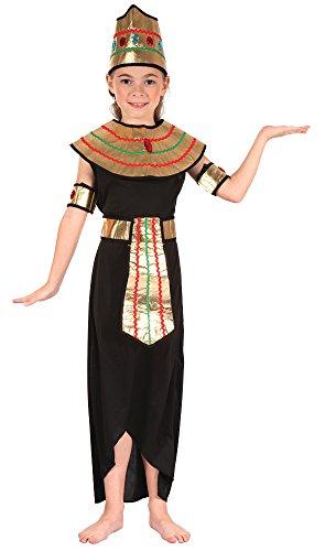 Bristol Novelty CC313 - Figura Decorativa de Reina del Nilo