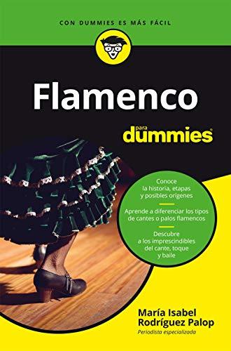 Flamenco para Dummies eBook: Rodríguez Palop, María Isabel: Amazon ...