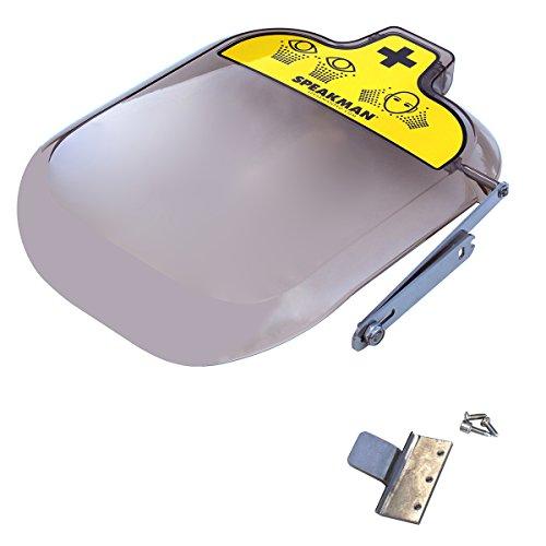 Speakman OCV Optimus Eye & Face Wash Cover for Optimus Eye/Face Wash Units