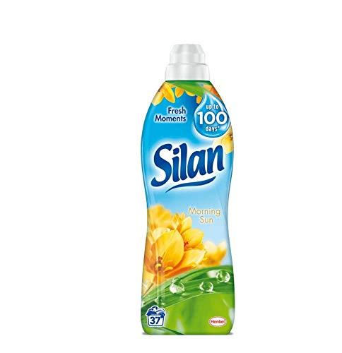 Morning Sun 12er Pack - Silan wasverzachter - 37 wasbeurten - 925 ml