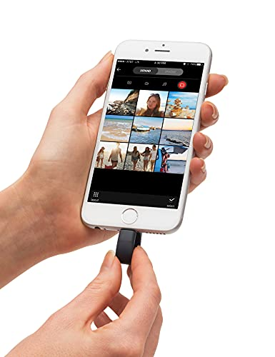 SanDisk iXpand Flash Drive 64GB Product Image