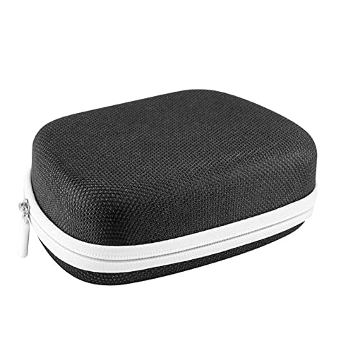FENGCHUANG Funda Protectora PS5 Gamepad EVA Caja de Almacenamiento Dura de Viaje Portátil Bolsa de Almacenamiento Resistente Al Agua Y a Prueba de Polvo para PS5 Dual Sense PS4