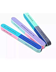 Catwings 7 Ways Nail Buffer and Filer 1 piece (Multicolor)