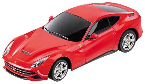 Voiture radiocommandée Mondo Motors - échelle 1:24, Modèle Ferrari F 12 Berlinetta (63225)