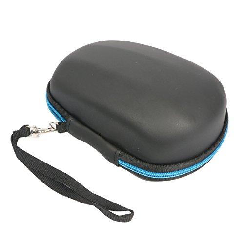 Preisvergleich Produktbild Markstore schlecht Hülle Tasche Etui Tragetasche Beutel Für Logitech MX Master 2S kabellose Maus (910-005139)