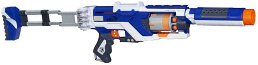 Best nerf n strike elite deploy cs 6 Reviews