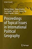 Proceedings of Topical Issues in International Political Geography (Springer Geography)