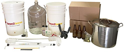 Complete Beer Making Kit
