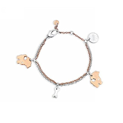 2 Jewels - Pulsera con perritos