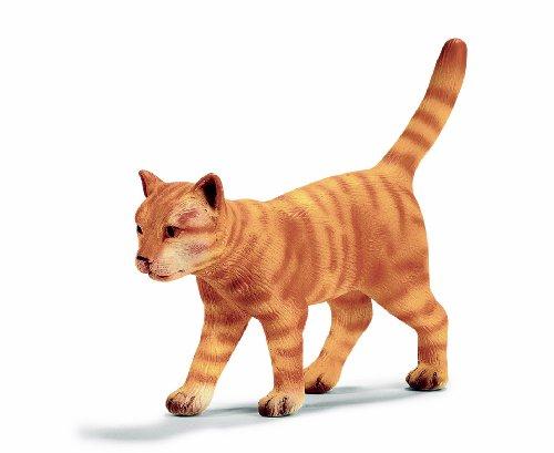 Schleich 13286 - Katze, laufend