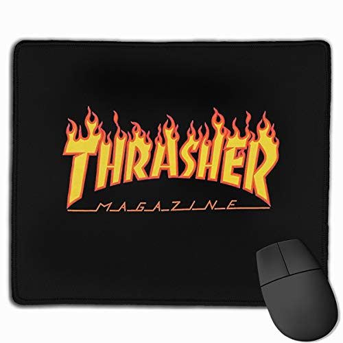 Aqjnvfrj Thra-Sher Working Gaming Mouse Pad