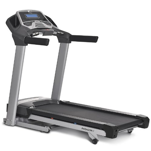 Horizon Fitness Laufband Paragon 5 2014