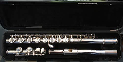 Yamaha YFL282 - Flauto traverso chiavi aperte in linea USATO OCCASIONE AFFARE - VALUTO SCAMBI/PERMUTA, POSSIBILITA' DI RESO