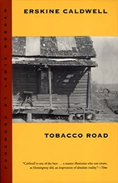 By Erskine Caldwell - Tobacco Road (New edition) (8/31/94)