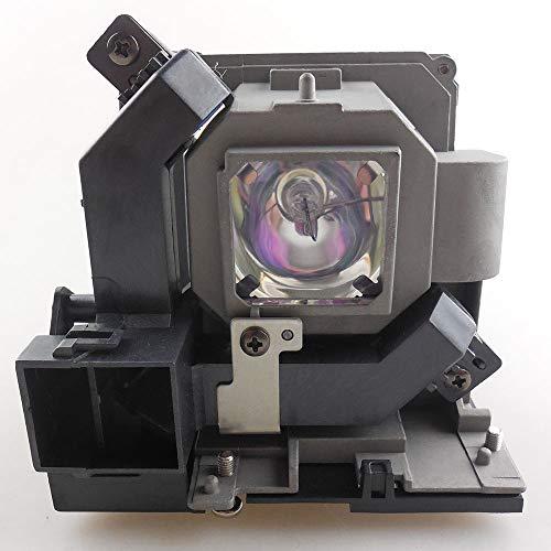 CTLAMP NP28LP / 100013541 Lámpara de repuesto NP28LP / 100013541 con carcasa para proyector NEC M302WS / M322W / M322X
