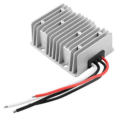 DC 48 V a 12 V Buck convertidor de voltaje reductor coche paso abajo regulador 30 A 360 W fuente de alimentación módulo transformador