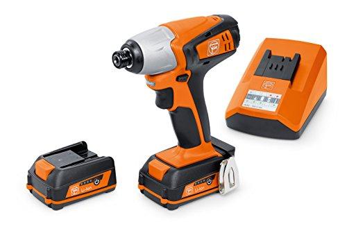 Fein 71150361090 ASCD 12-100W4C Cordless Drill