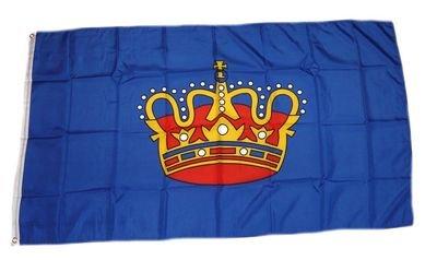 Fahne / Flagge Insel Fehmarn NEU 90 x 150 cm Flaggen