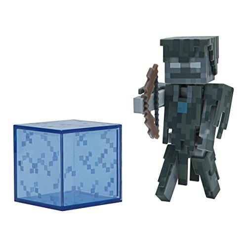 Minecraft 16494 EISWANDERER MIT Accessoire, Unisex-Kinder