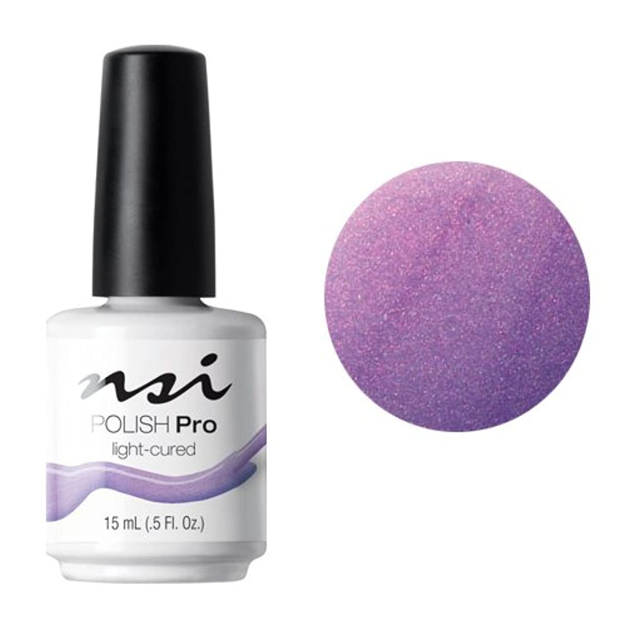 チーター子犬矛盾NSI Polish Pro Gel Polish - Save the Date - 0.5oz / 15ml