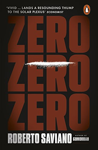 Zero Zero Zero (Inglese)