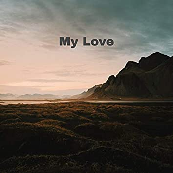 My Love (Radio edit)