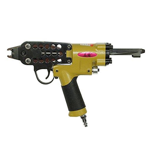 """SC760 Hog Ring Tool-- 16 Gauge 1/2"""" C Ring Tool"""
