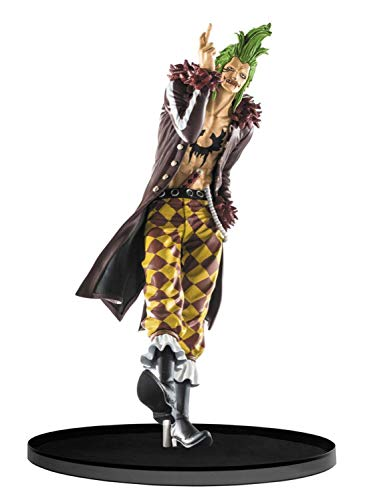 One Piece - Bartholome-Figur 18 cm - Merchandising Comic