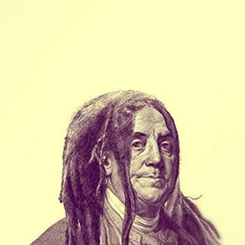 Benjamin Marley
