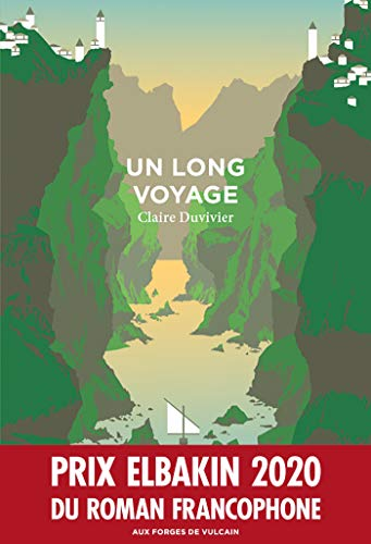 Un long voyage (French Edition)