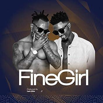 Fine Girl (feat. Rhino)
