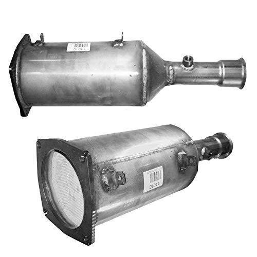 Ruß-/Partikelfilter, Abgasanlage 003-390108