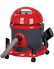 Fantom Eco Wd 2750 Islak Ve Kuru Elektrikli Süpürgeler 850 Wattage, Kırmızı