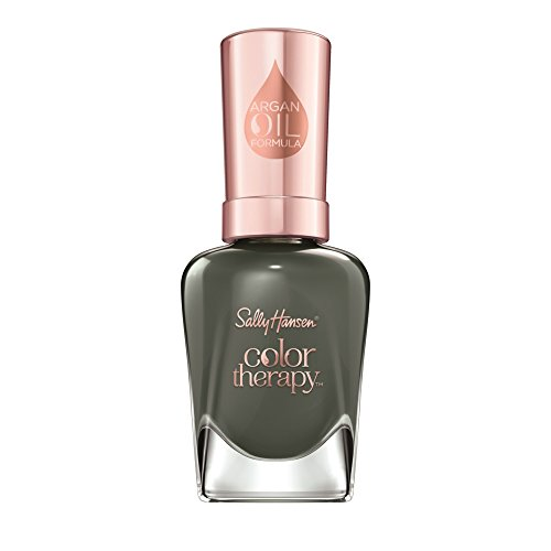 Sally Hansen Color Therapy Nagellack, Farbe 480 Bamboost, 14.7 ml