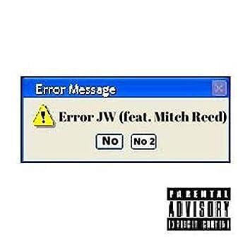 Error (feat. Mitch Reed)