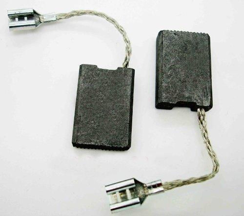 Preisvergleich Produktbild Bosch Kohlebürsten Winkelschleifer Gws 20-230 23-230 (1 Paar BS2