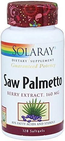 Top 10 Best saw palmetto 160 mg