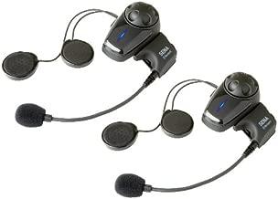 Sena SMH10D-10 Motorcycle Bluetooth Headset / Intercom (Dual)