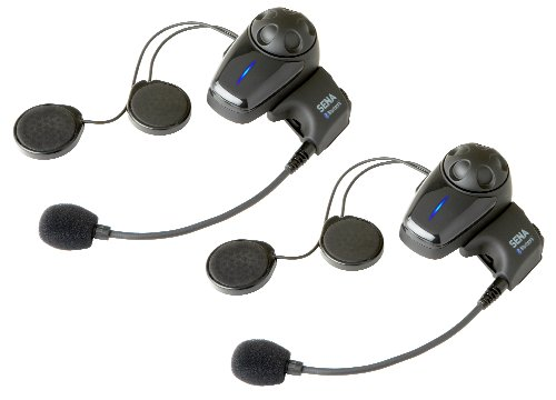 Sena SMH10D-10 Motorcycle Bluetooth Headset / Intercom (Dual)