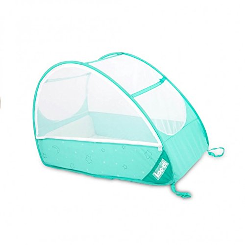 Koo-di - Lettino pop-up con bolle