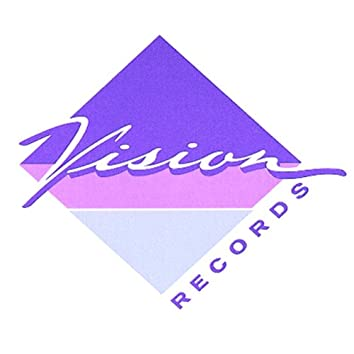 Vision Records Booty Bass Disc 7