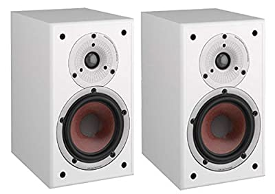 Dali Spektor 2 Speakers White (Pair) from DALI