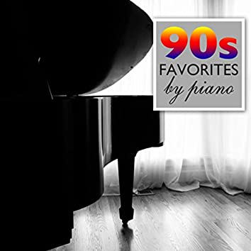 90s Favorites by Piano