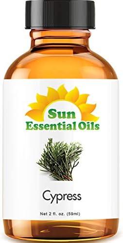 Top 10 Best cyprus essential oil Reviews