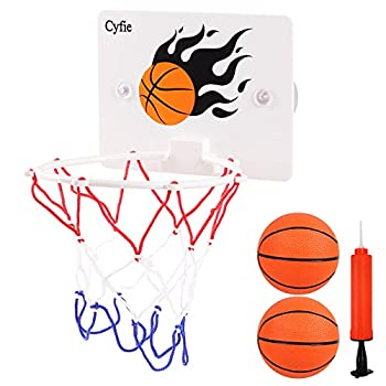 Best nerf basketball hoop suction cup Reviews