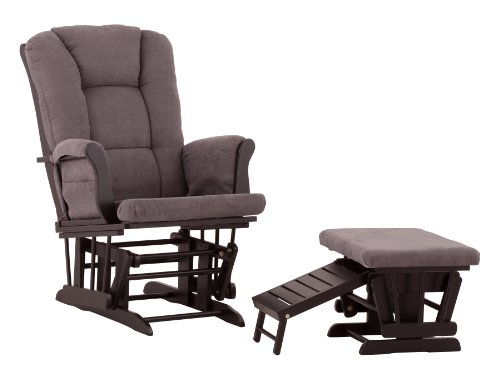 Status Veneto Nursing Chair & Ottoman