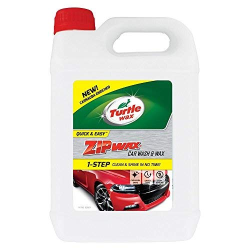 Turtle Wax 52824 Zip Wax Super C...