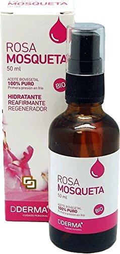 Dderma 7020 - Rosa de Mosqueta Bio, 50 ml