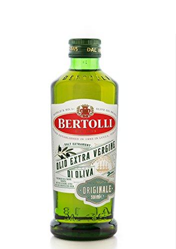 Bertolli Extra Vergine Olivenöl fruchtig, 500ml
